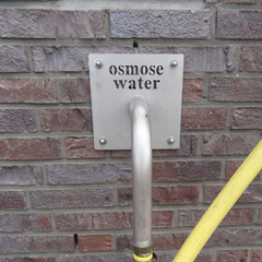 Osmose water